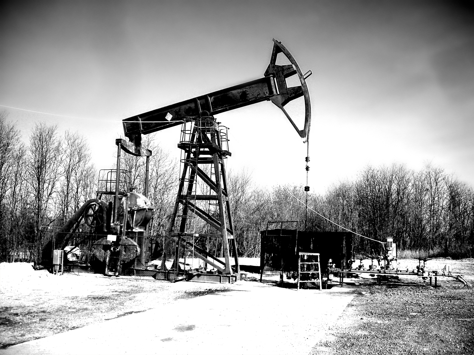 Dome Energy - Mature Field Recompletion